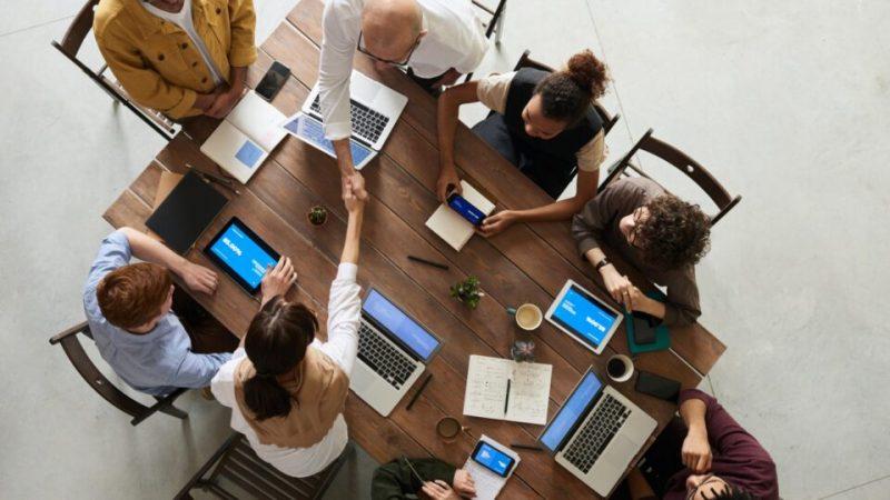 Μήπως η εταιρεία σας έχει ανάγκη έναν σύμβουλο εταιρικού μετασχηματισμού;