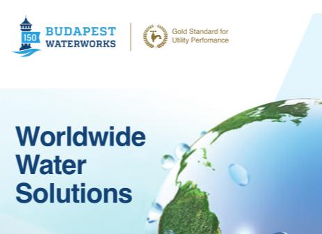 Budapest Waterworks – Συστήματα ύδρευσης και διαχείριση νερού σε παγκόσμια κλίμακα