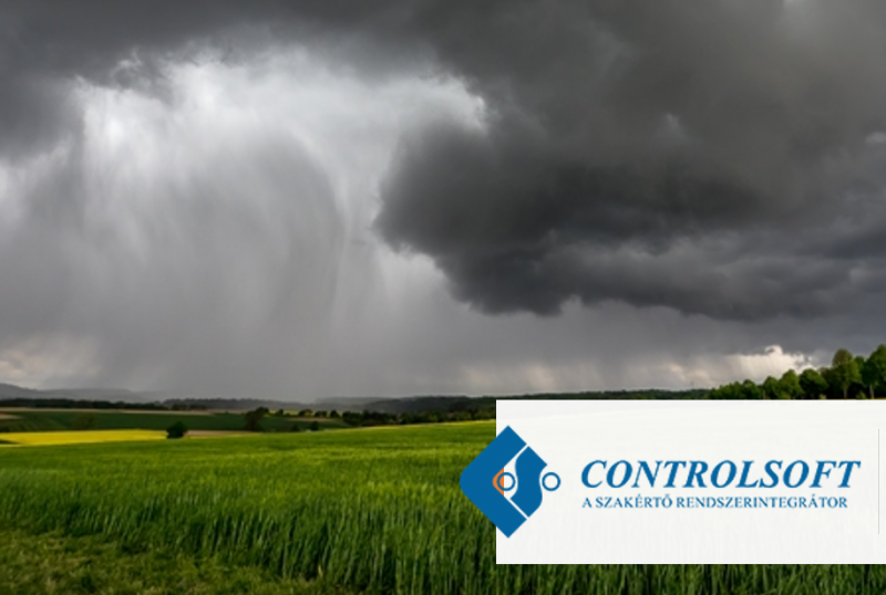Controlsoft – Συστήματα προστασίας από ακραία καιρικά φαινόμενα και φυσικές καταστροφές
