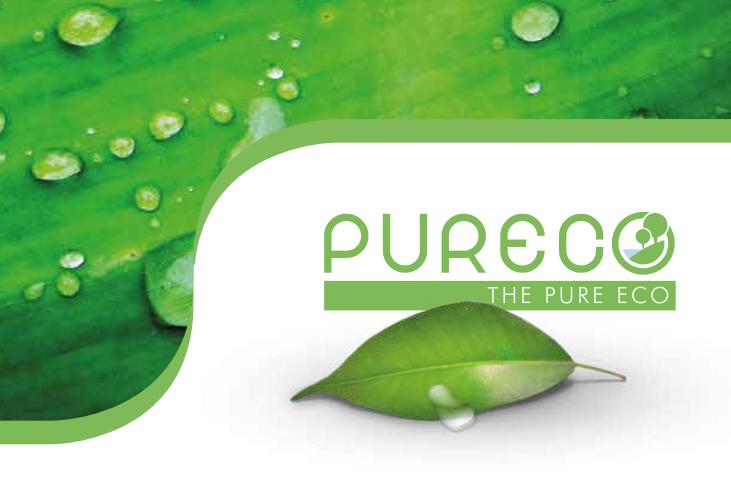 Pureco – Σχεδιασμός, κατασκευή και λειτουργία εγκαταστάσεων επεξεργασίας νερού και λυμάτων