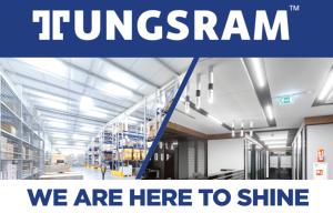Έξυπνος Βιομηχανικός Φωτισμός Tungsram