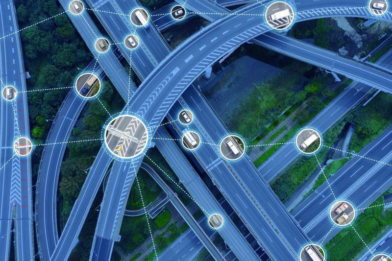 Ηλεκτροκίνηση, Αυτόνομη Οδήγηση και Smart City υποδομές