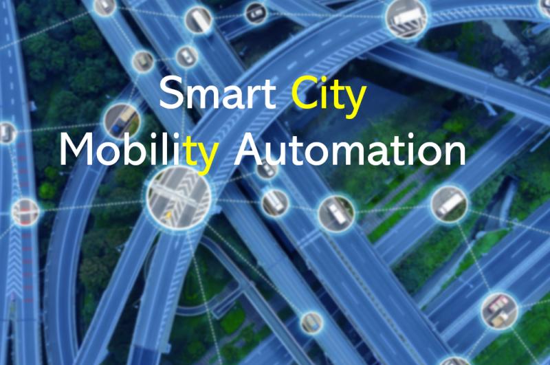 Smart City και Mobility Automation: Ηλεκτροκίνηση – Αυτόνομη Οδήγηση – Έξυπνες υποδομές