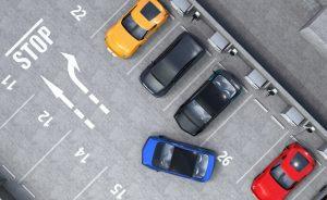 Διαχείριση κυκλοφορίας - Smart Traffic Management – Smart Parking